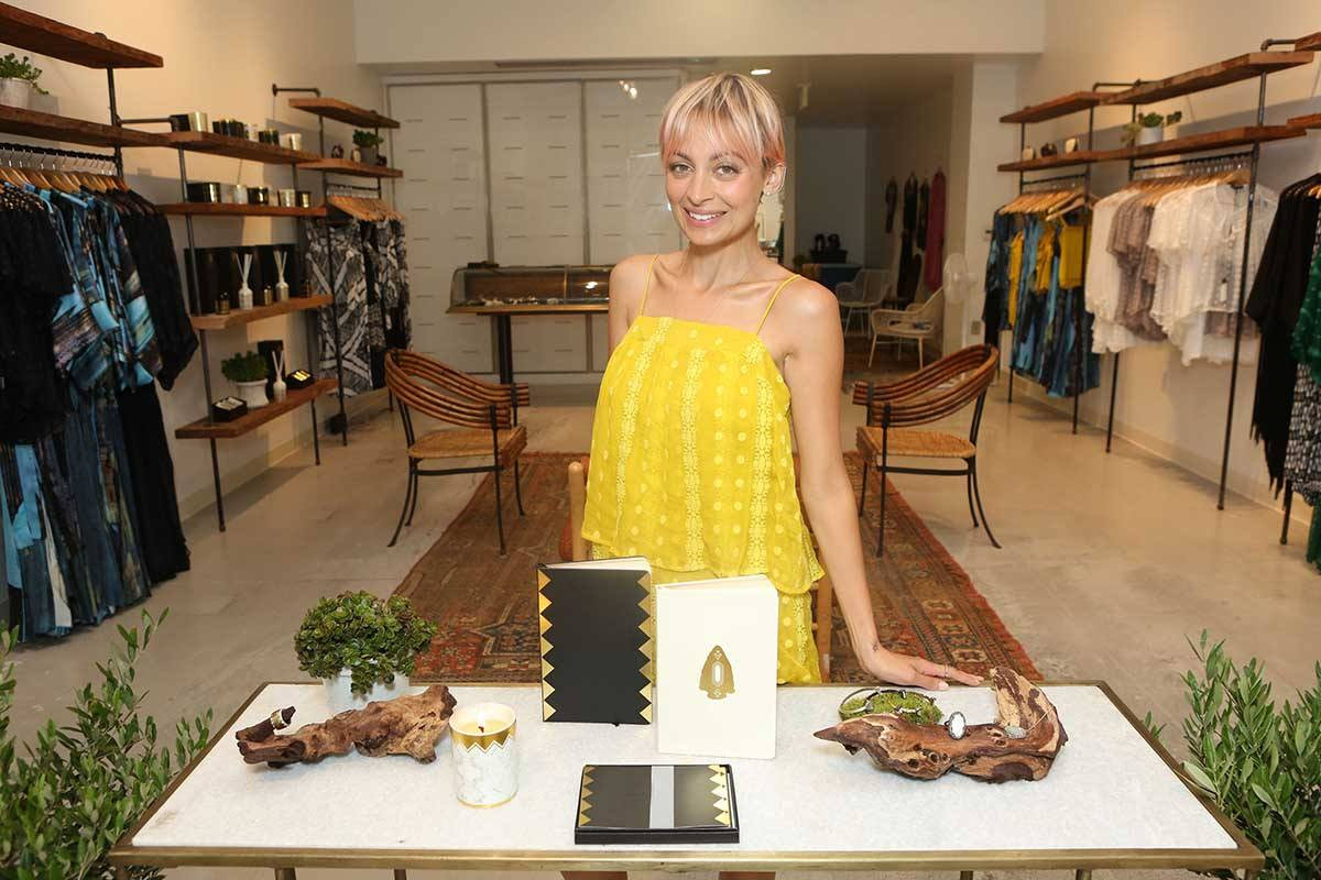 House Of Harlow 1960 Pop-Up Shop At The Grove
